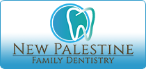 New Palestine Family Dentistry Logo